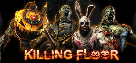 Killing Floor Halloween Event
