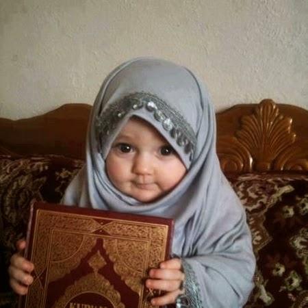 Nama Bayi Islami Perempuan Serta Artinya