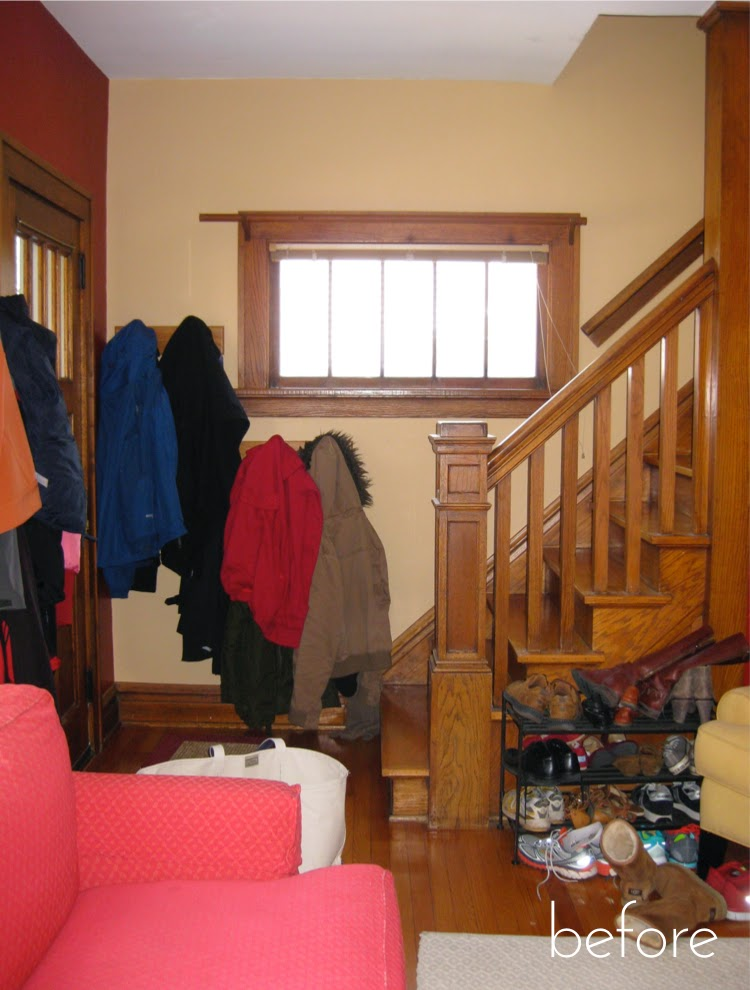 It Was Filled With An Overstuffed Sofa And A Large Though Lovely Bookshelf That Made The Space Too Narrow For Room
