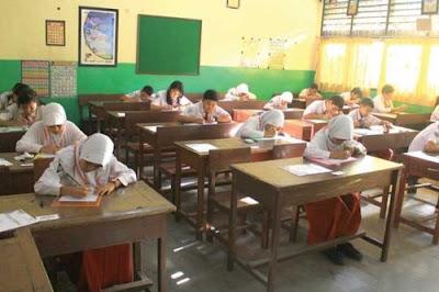 Menciptakan Ruang Kelas yang Efektif