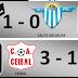 Formativas - Liguilla 2011 - Resultados Fecha 3 Sub 15 y Final Sub 18
