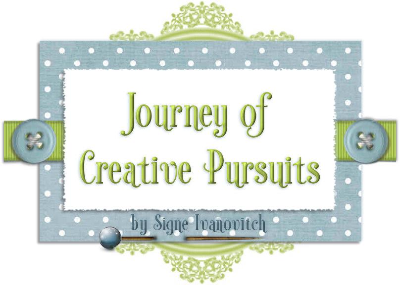 Journey of Creative Pursuits