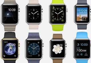 Harga  Dan Spesifikasi Apple Watch Terbaru