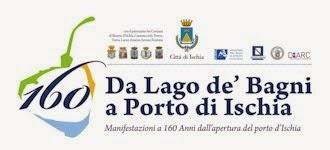Festa per i 160 anni del Porto