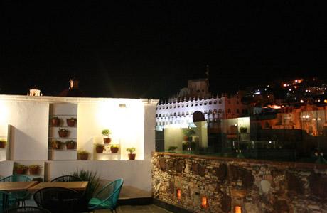 Hotel Boutique, Hotel Edelmira, Guanajuato