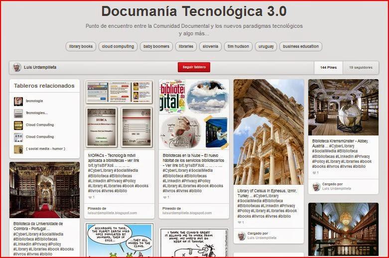 Documanía Tecnológica 3.0