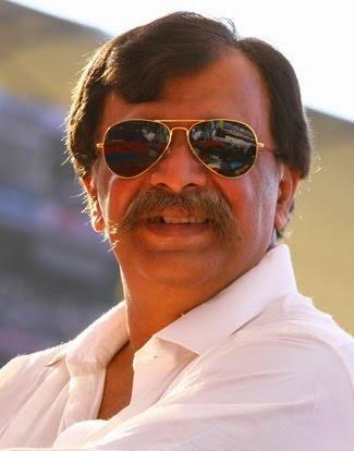 Dr. Aniruddha D Joshi