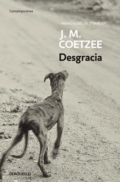 Desgracia J. M. Coetzee