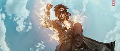 Krrish 3 - 2013 Screenshots