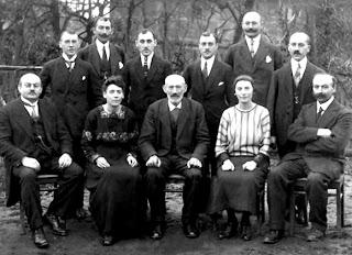Οικογένεια Ροτσίλντ