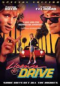 Licencia Para Manejar (1988)