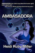 Win a copy of Ambasadora