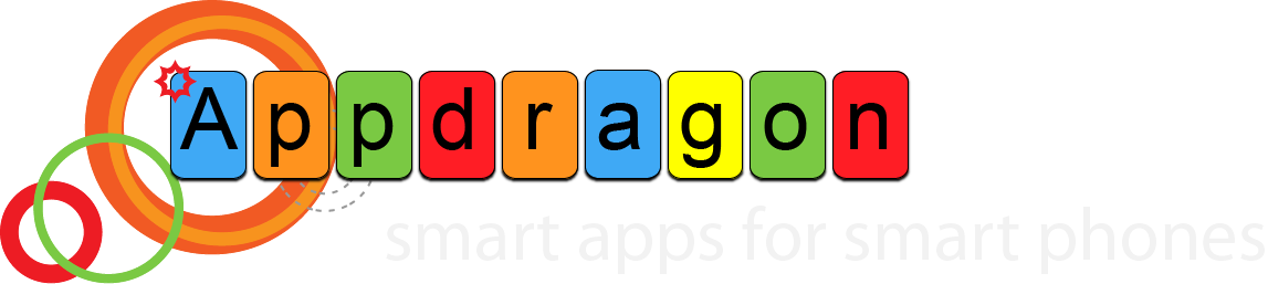 Appdragon - Smart Apps for Smart Phones