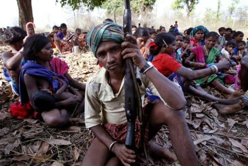 naxalism in jharkhand Naxal affected districts in jharkhand find the complete information on naxal  affected districts in jharkhand get news, articles, pictures, videos, photos and  more.