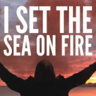 MusicMafia presents I Set The Sea On Fire