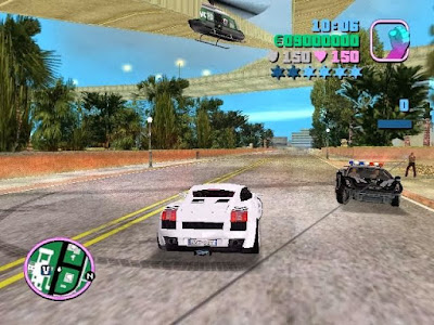 Download GTA Lyari Express Game