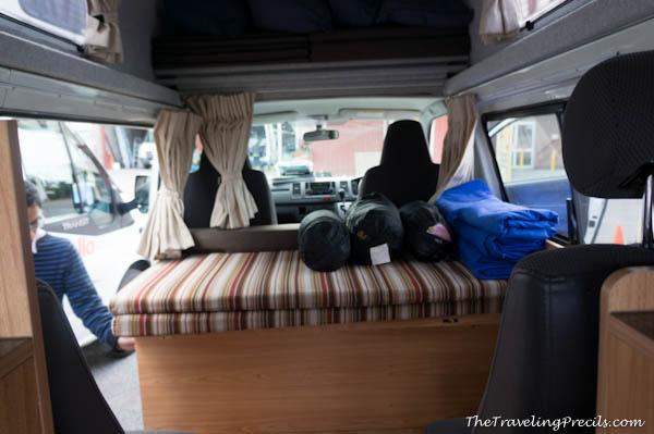 Keliling Australia Dengan Campervan