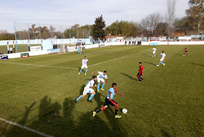 Brown 0 - Gimnasia (Jujuy) 0 en fotos!
