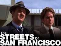 LAS CALLES DE SAN FRANCISCO.