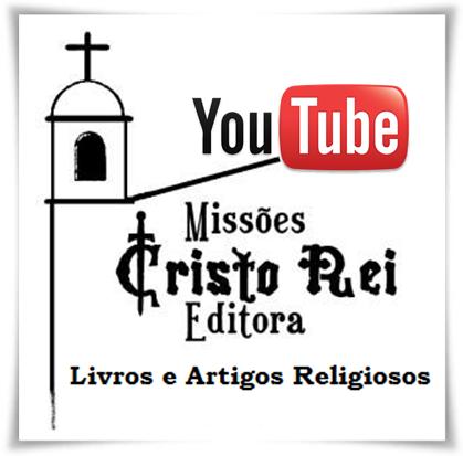 Editora MCR - Youtube
