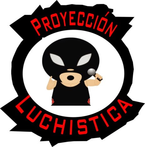 Proyeccion Luchistica
