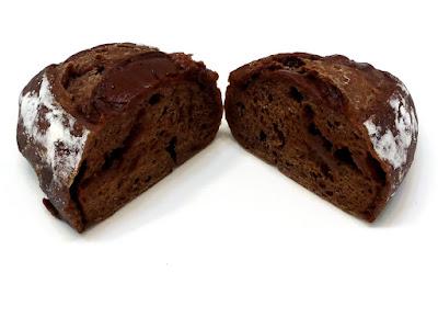 パン・オ・カカオ・エ・オ・ショコラ(Pain au cacao et au chorolat) | GONTRAN CHERRIER(ゴントラン シェリエ)