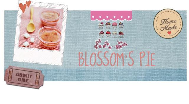 Blog Blossomspie