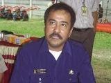Jadi Wagub banten, Rano Karno Mundur dari Wakil Bupati Tangerang
