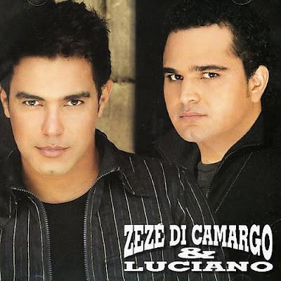 Zez� di Camargo e Luciano - Fui Eu