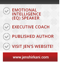 Who Is Jen Shirkani?