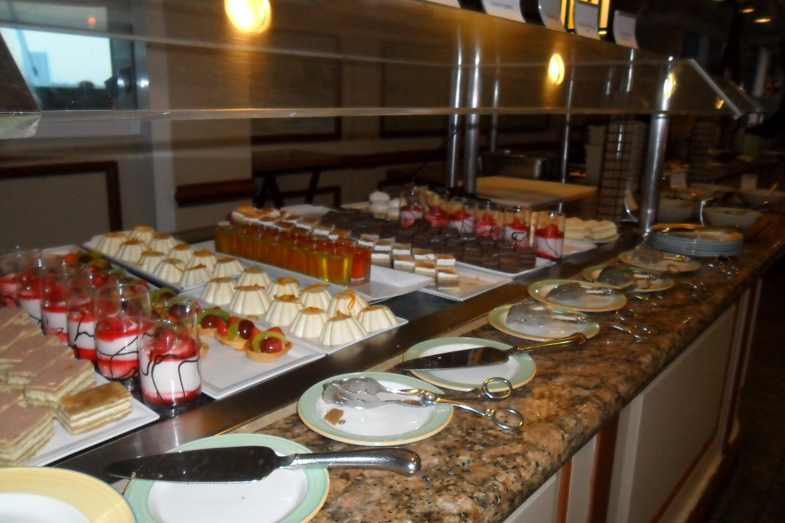 26 perfect cruise ship with best food for Cruise ship with best food
