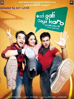 Sadi Gali Aaya Karo 2013 Punjabi Full Watch HD Movie Online