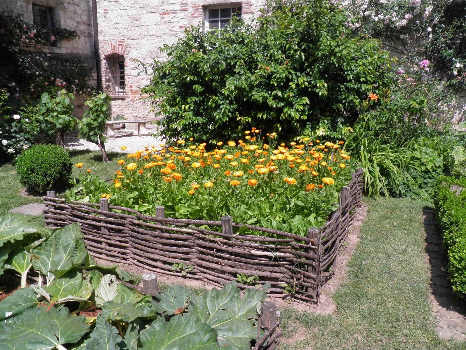 mon jardin quercynois cahors et le festival des jardins