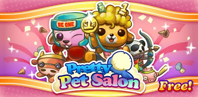 PRETTY PET SALON APK [FULL][FREE]