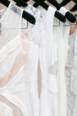 Wedding Dress Shopping Tips on Darling Cashmere