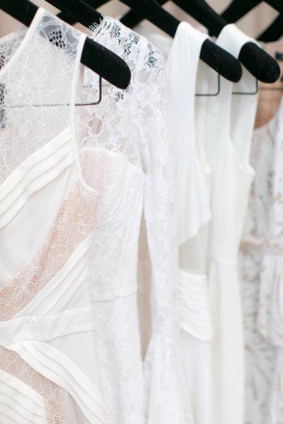 Darling Cashmere Wedding Dress Shopping Tips