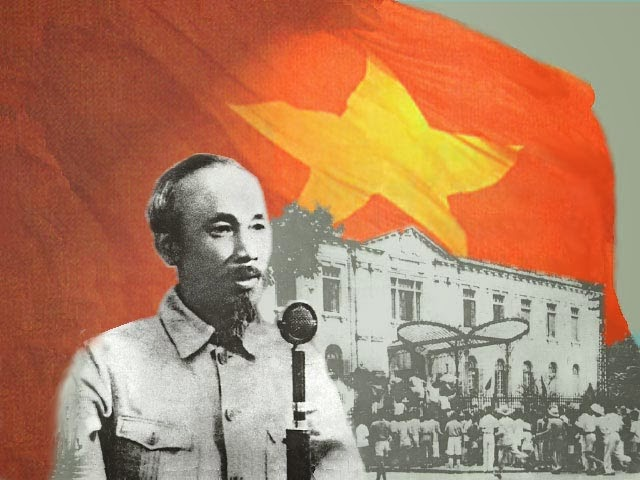 an analysis of the war in vietnam and the influence of ho chi minh