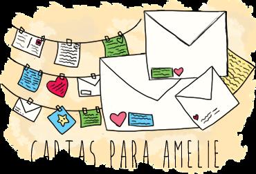 Cartas para Amelie