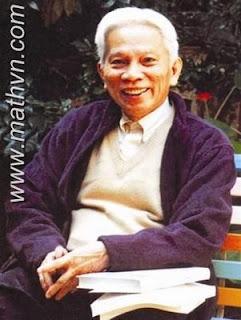Giáo sư Hoàng Tụy được Giải thưởng Constantin Caratheodory cho lĩnh vực Tối ưu toàn cục