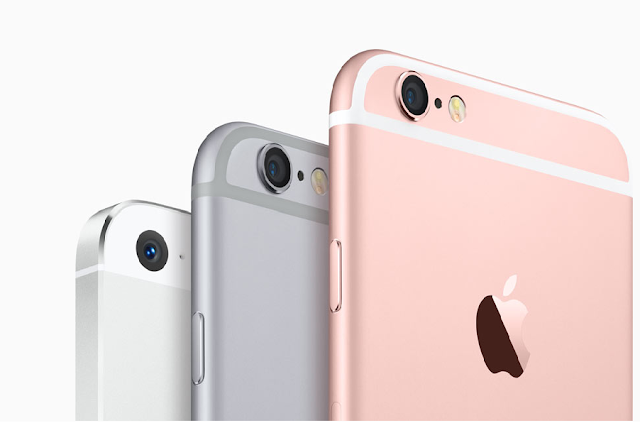 İPhone 6S Tükiye Fiyati