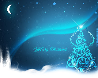 Christmas Wallpaper 9