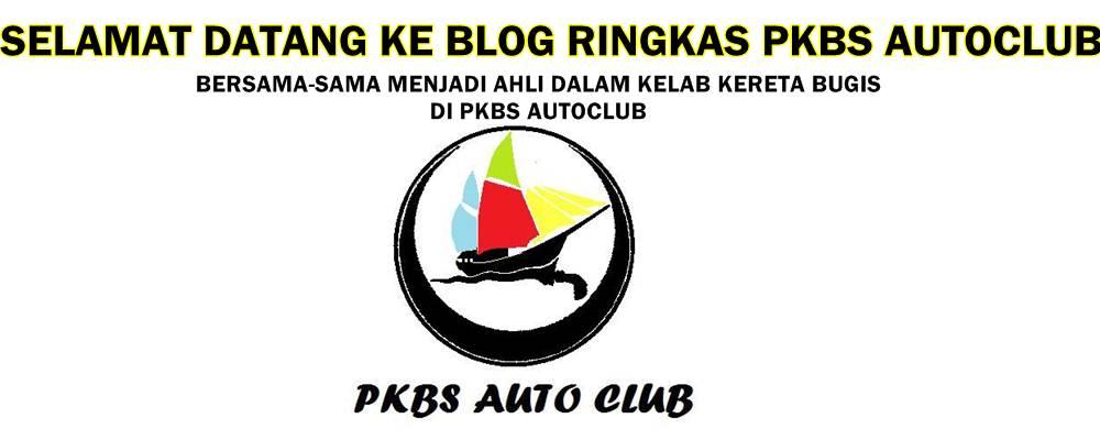 PKBS AUTO CLUB
