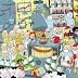 Картинка-Головоломка про Сыр и Сыроделов
