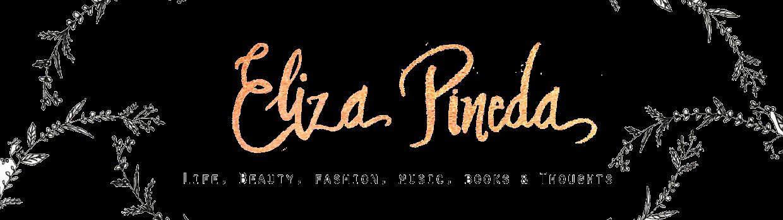 Eliza.