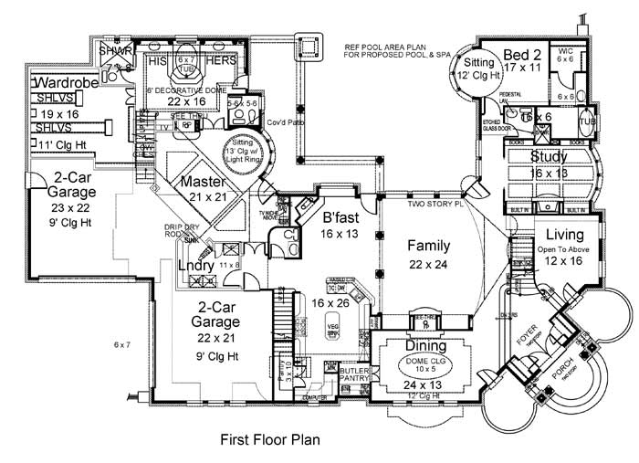 Bedroom ideas bedroom house planing bedroom ideas for 5 bedroom floor plan designs