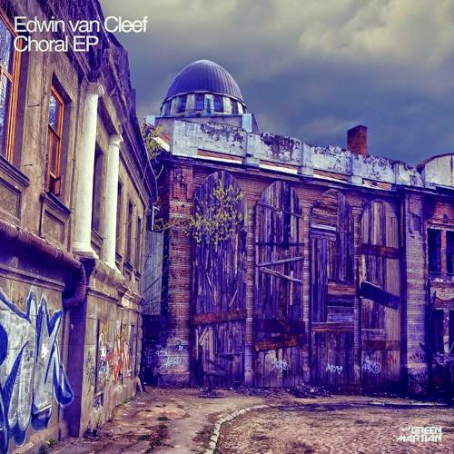 Edwin van Cleef - Choral EP