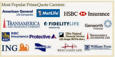 Prime quotes life insurance
