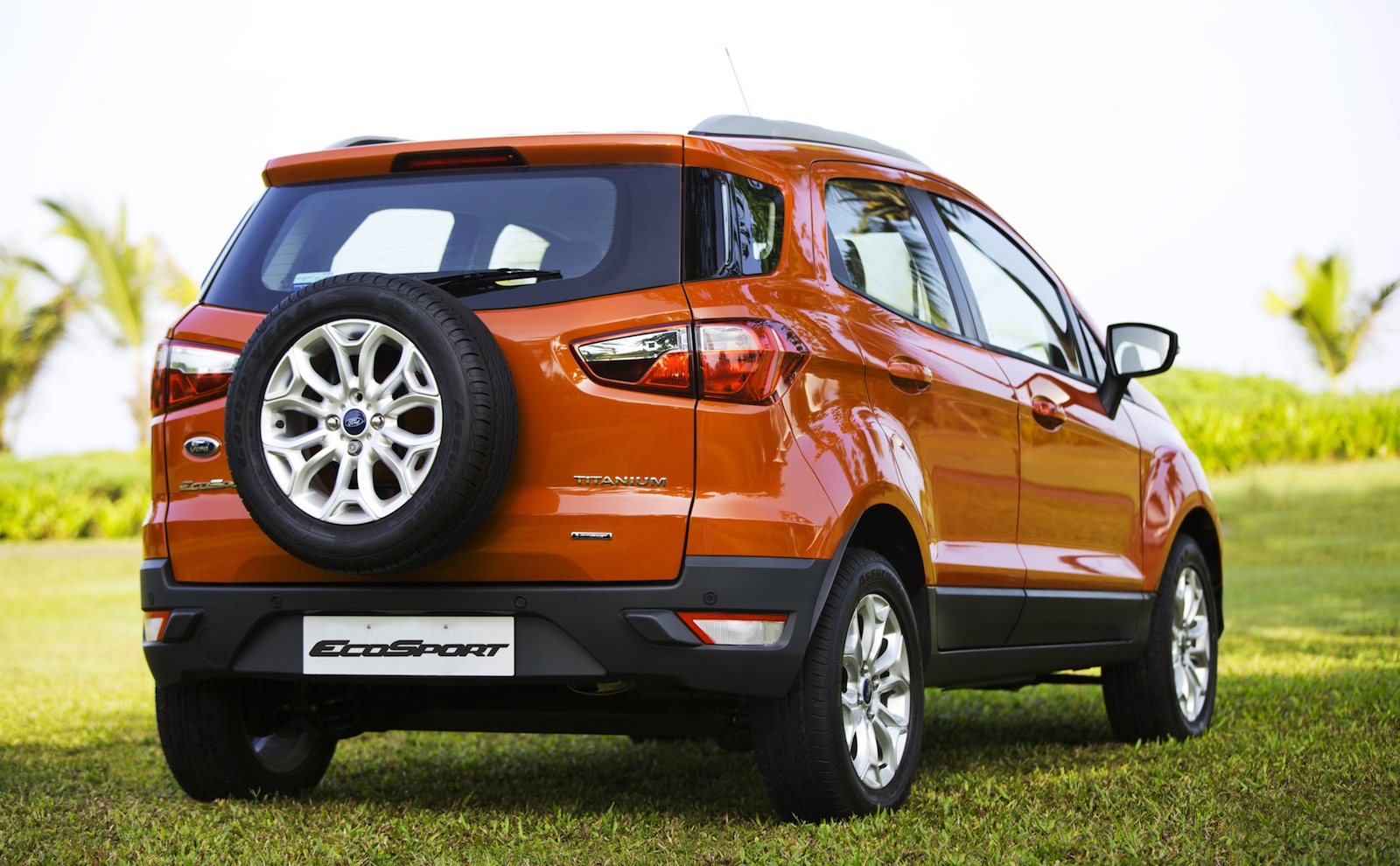 Honda amaze vs ford ecosport the biggest automotive face off