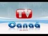 TV CANAÃ EM BREVE...