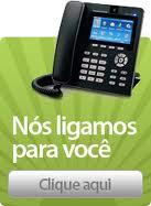 Nós ligamos para você
